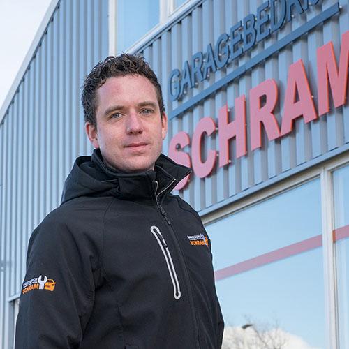 Jan Schram